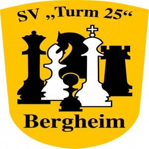 Logo SV Turm25 Bergheim